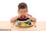 مسائلی که می تواند تغذیه ی شما را دچار اختلال کند