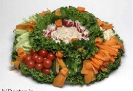 اگر تمایلی به خوردن سبزی ندارید ، بخوانید