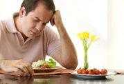 با دیدن غذا خوردن فرد ، به شخصیت او پی ببرید