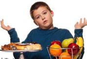دلایلی که باعث بروز چاقی خانوادگی می شود