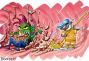 نقش کلسترول خوب در کاهش احتمال بروز سکته