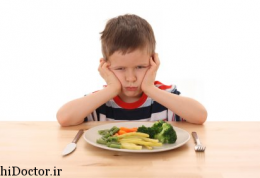 چرا کودکان به خوردن صبحانه تمایلی ندارند