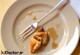 رژیم های غذایی که در سطح جهان تایید شده اند