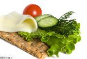 چگونه برنامه خاصی برای تغذیه ی خود به وجود آوریم