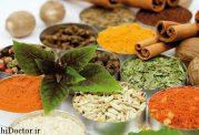 غذاهای مناسب و نامناسب از دیدگاه طب سنتی