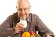 در زمان پیری از چه تغذیه ای استفاده کنیم؟