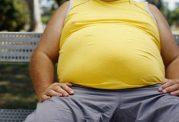 چاقی و میزان مرگ و میر در جهان