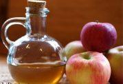 دانستنی هایی جالب و خواندنی در رابطه با سرکه سیب