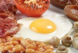 پروتئین دقیقا چه کاری را در بدن ما انجام می دهد؟