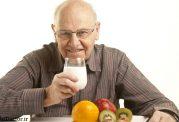 نکاتی مهم در رابطه با رژیم های غذایی سالمندان