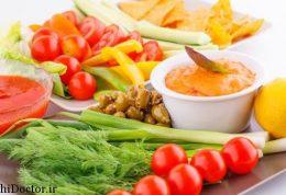 برای کاهش وزن مفید ترین مواد غذایی  کدام است؟