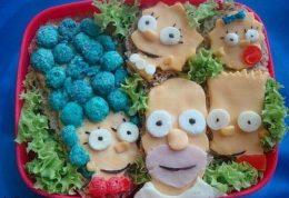 این سالاد مخصوص فرزند بد غذای شما است