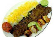 نکاتی در رابطه با ارزش غذایی کباب