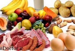 غذاهایی که حافظه شما را تضعیف و یا تقویت می کنند