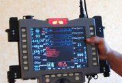 دستگاهی که علائم حیاتی مسافران فضا را ثبت میکند