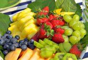 چه میوه ای را به چه میزان بخوریم؟