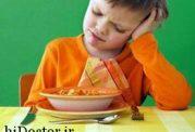 چگونه فرزندمان را به خوردن گوشت و مرغ تشویق کنیم؟