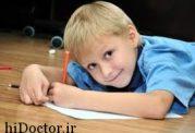 کودکان چپ دست با چه مشکلاتی مواجهه می شوند
