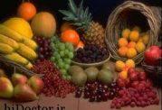 نقش میوه در حفظ سلامت کودکان