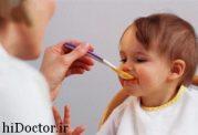 غذاهایی که وجودشان در رژیم غذایی کودک بسیار مفید است