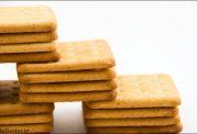بررسی بیسکویت از نظر ارزش غذایی