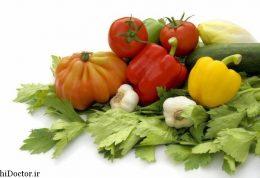 رژیم غذایی کامل با کمترین هزینه
