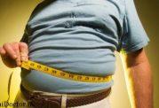 چاقی خود را با این روش به سادگی درمان کنید