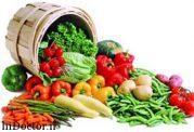 غذا هایی که برای گروه خونی شما ساخته شده است