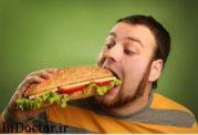 پیامد های انتخاب رژیم غذایی خود سرانه