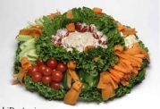 چرا باید هنگام غذا خوردن از سبزی استفاده کنیم؟