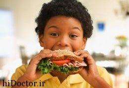 دانش آموزان چه تغذیه ای داشته باشند بهتر است