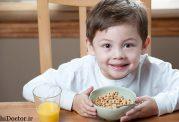 صبحانه ای که هم مفید است هم مورد پسند کودک