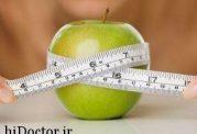 بدون اینکه رژیم غذایی داشته باشید ، وزن کم کنید