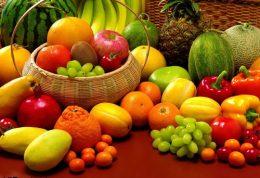 معرفی رنگهای سلامتی