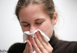 اگر از ابتلا به آنفولانزا هراسانید ، این خوراکی ها را بخورید
