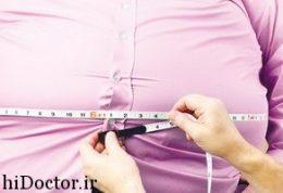 نکاتی مهم و ضروری برای افرادی که اضافه وزن دارند
