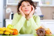 تاثیرات منفی رژیم های غذایی نادرست