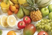 میوه درمانی را در فصل تابستان آغاز کنید