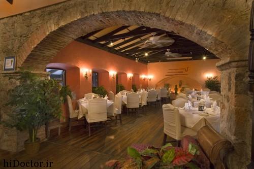 یک رستوران خوب و مناسب چه ویژگی هایی دارد؟
