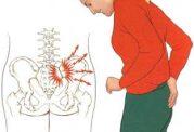 برای تسکین درد دنبالچه  چند ورزش ساده را یاد بگیرید