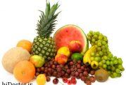 افزایش توان باروری با این غذا ها