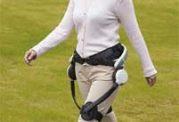 هوندا وسیله ای برای کمک به راه رفتن پس از سکته مغزی ارائه داد