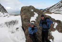 در کوهنوردان تغذیه باید بر مبنای چه اصولی باشد بخش 2