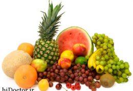 آیا میوه ها واقعا در سلامت پوست نقش دارند؟
