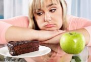 دلیلی که زن ها بیشتر از مرد ها به غذا خوردن تمایل دارند چیست؟