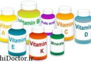 در بدن ورزشکاران ویتامینها چه نقشی دارند؟