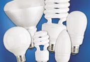 انفجار ریز بخار جیوه با لامپ های مهلک کم مصرف