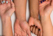فوندانسیون خوب برای رنگ پوست  را چطوری پیدا کنیم؟