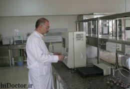 بخشهای مختلف آزمایشگاه ها را بشناسید