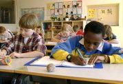 چکار کنیم که فرزندمان شاگرد اول کلاس شود